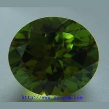 供应天然橄榄石首饰/橄榄石项链/橄榄石戒指/橄榄石耳钉