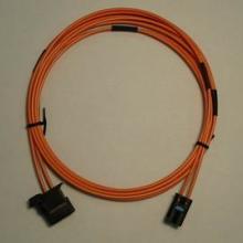 供应MOST塑料光纤线MOST跳线