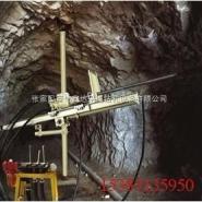 100B立柱式潜孔钻机图片