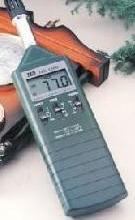 供应TES1360温湿度计