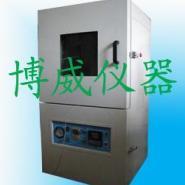 深圳LED抽真空机真空脱泡机图片