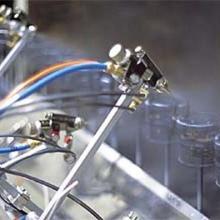 供应自动喷漆生产线自动喷油生产线