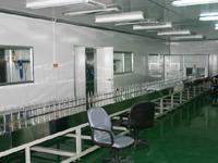 供应喷漆生产线喷油生产线