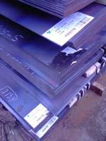供应用于机械制造的武钢热轧钢板Q235B