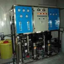 供应上海电镀行业纯水设备