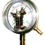 供应YXC-100/150磁助电接点压力表YXC磁助电接点压力表