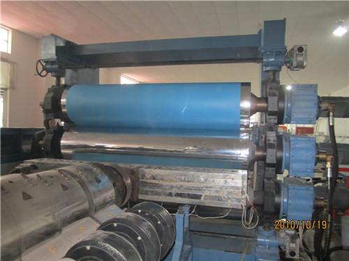 供应pvc自由发泡板生产线