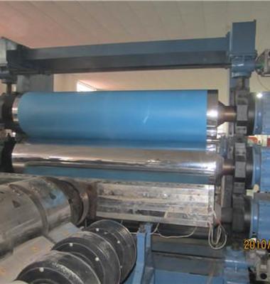 pvc自由发泡板生产线图片/pvc自由发泡板生产线样板图 (1)