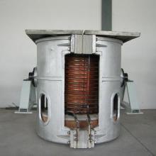 供应回收炼钢设备-回收中频炉-二手中频炉回收