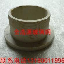 供应水处理行业玻璃钢罐用模压口 各规格型号可定制图片