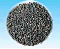 供应济南海绵铁滤料-济南海绵铁滤料生产厂家