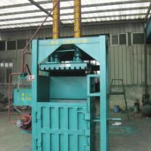 供应60吨废纸打包机