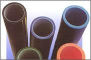 供应广灵高密度聚乙烯PE过路过道顶管 电缆护套 给排水管批发