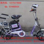 电动自行车价格图片
