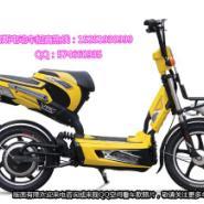 3D巴王电动车图片