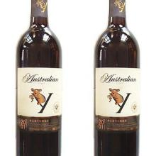 澳洲风情袋鼠葡萄酒-----全国糖酒会招商批发