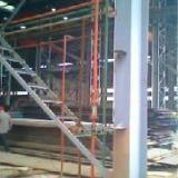供应集中供气系统压力管道设计制造安装