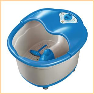 皇威H-116A智能养生足浴盆图片