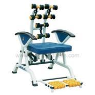英克莱JAY-4多功能健身按摩椅图片