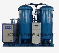 供应铝材料用制氮机