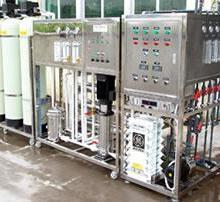纺织印染用纯水设备石油化工用超纯水化学药剂用超纯水设备