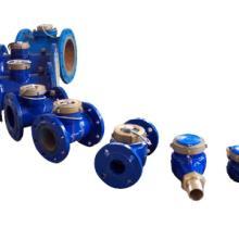 供应2-24K电阻脉冲远传水表,带电阻脉冲水表批发