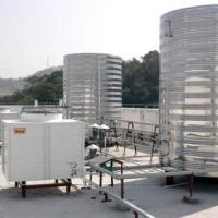 供应常山空气能热水工程,常山空气能热水器