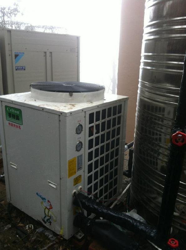 供应空气能热水器报价