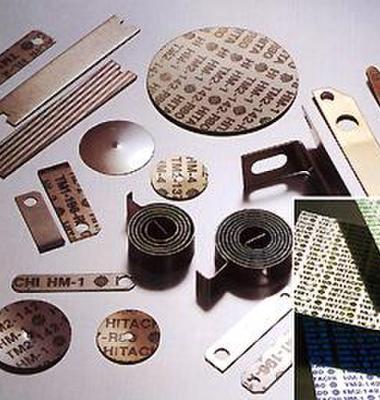 日本NEOMAX抵抗材料授权代理图片/日本NEOMAX抵抗材料授权代理样板图 (1)