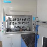 青岛实验台化验台操作台实验通风橱图片