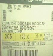 供应250克280克美国牛卡华松牛卡惠好牛卡纸等进口牛卡纸