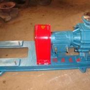 RY系列水冷式导热油泵高温热油泵图片