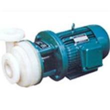 供应泊头市PF型强耐腐蚀离心泵化工泵鸿海泵业的工作原理及性能参数批发