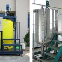 供应北京河北泳池加药设备市政给水加药装置