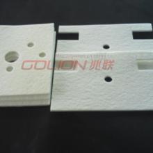 供应小家电 电器产品用阻燃环保耐高温隔热垫片耐高温隔热材料图片
