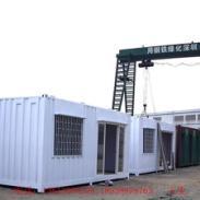住人集装箱安全环保经济图片