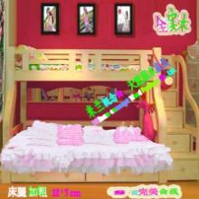供应广州儿童床/广州子母床/实木家具/客厅家具/订做各类原木家具批发