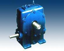 供应WD(S)蜗轮蜗杆减速机-泰兴蜗杆减速机厂图片