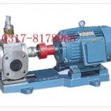 供应自吸油泵防爆自吸泵不锈钢齿轮泵图片