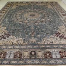 供应中国真丝地毯权威销售中心