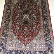 供应3乘5英尺真丝手工地毯