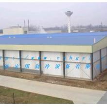 供应冷库工程湖南大型冷库工程商冷库安装设计