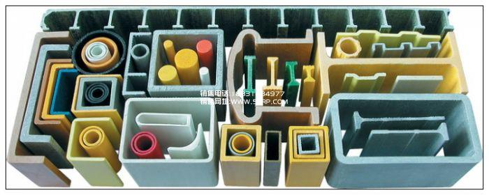 供应伊犁玻璃钢型材