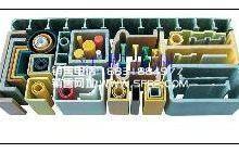 供应玻璃钢工字钢,玻璃钢工字钢,玻璃钢连接件,玻璃钢槽钢,玻璃钢圆管