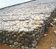 供应格宾石笼网