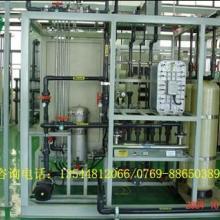 供应高纯水制取设备触摸屏超纯水设备