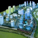 供应水晶模型制作公司,建筑模型沙盘模型制作,售楼模型制作公司