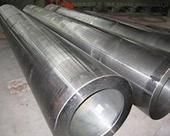 气弹簧专用大口径冷轧精密光亮管图片