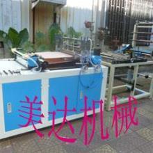 供应塑料包装机械/规格单双扣模具/自封袋成套设备/吹膜机价格