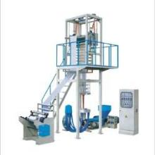 供应高低压超薄吹膜机产品